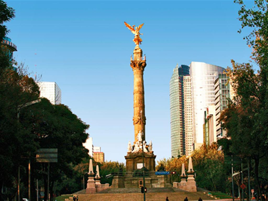 The Hein Law Firm | Mexico City Office